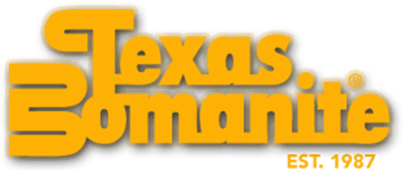 Texas Bomanite – Dallas